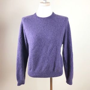 Vintage 100% Cashmere Grant Thomas Sweater